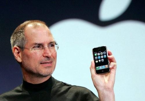iPhone là thiết bị công nghệ ảnh hưởng nhất mọi thời đại ảnh 1