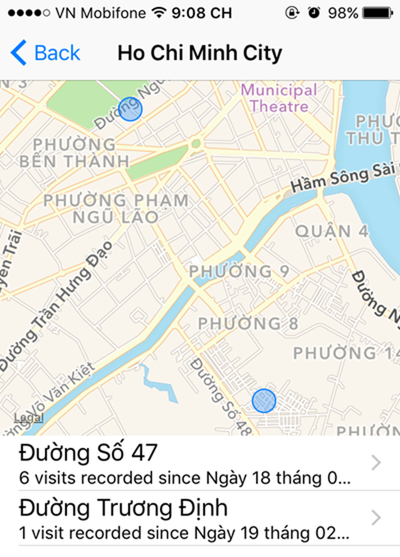 21 điều iPhone có thể làm bạn cần biết ảnh 17