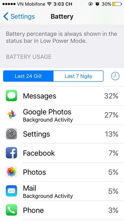 21 điều iPhone có thể làm bạn cần biết ảnh 4