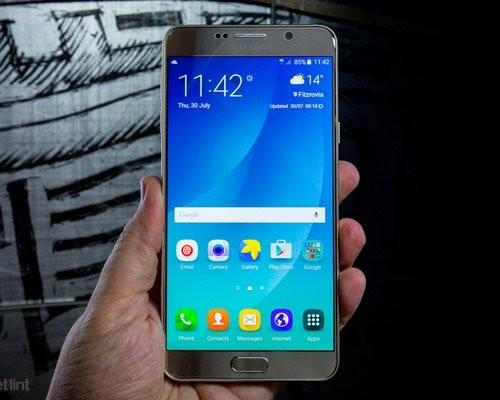 Sắp có Galaxy Note 6 Lite bản giá rẻ ảnh 1