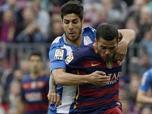 Barca – Espanyol: Kết cục bi thảm ảnh 1