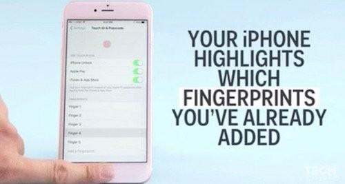 5 chi tiết nhỏ xíu trên iPhone có thể bạn chưa biết ảnh 5