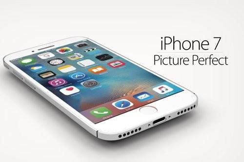Những cải tiến trên chiếc iPhone ra mắt trong năm 2017 ảnh 1