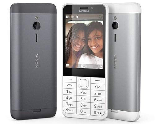 Microsoft sắp ngưng điện thoại phổ thông Nokia ảnh 1