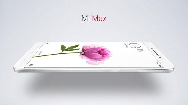 Cận cảnh Xiaomi Mi Max màn hình lớn, giá 5 triệu đồng ảnh 10