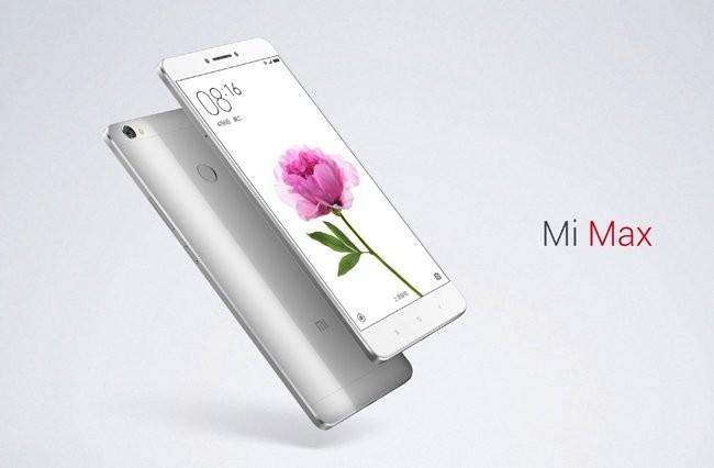 Cận cảnh Xiaomi Mi Max màn hình lớn, giá 5 triệu đồng ảnh 11