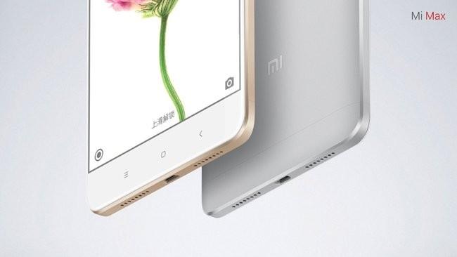 Cận cảnh Xiaomi Mi Max màn hình lớn, giá 5 triệu đồng ảnh 12