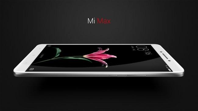 Cận cảnh Xiaomi Mi Max màn hình lớn, giá 5 triệu đồng ảnh 13