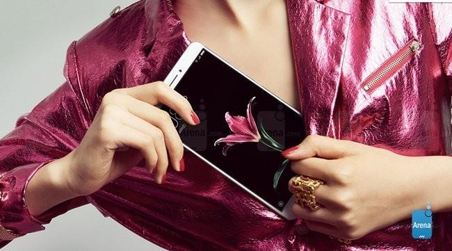 Cận cảnh Xiaomi Mi Max màn hình lớn, giá 5 triệu đồng ảnh 14