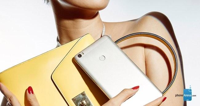 Cận cảnh Xiaomi Mi Max màn hình lớn, giá 5 triệu đồng ảnh 16