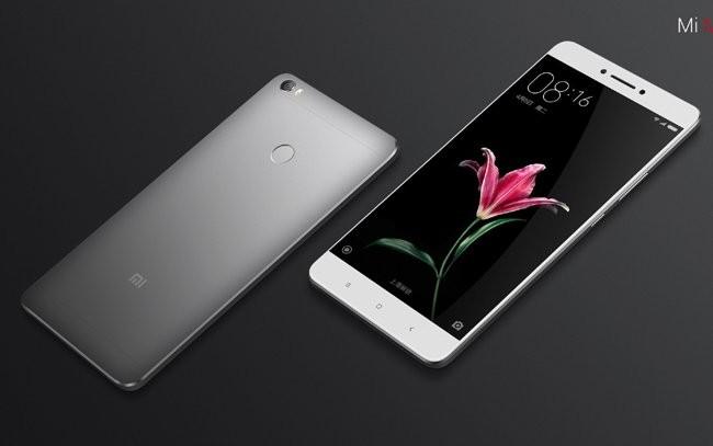 Cận cảnh Xiaomi Mi Max màn hình lớn, giá 5 triệu đồng ảnh 6