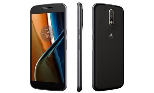 Bộ đôi smartphone Moto G4 và G4 Plus ra mắt ảnh 1