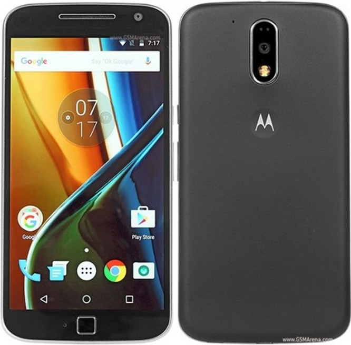 Bộ đôi smartphone Moto G4 và G4 Plus ra mắt ảnh 2