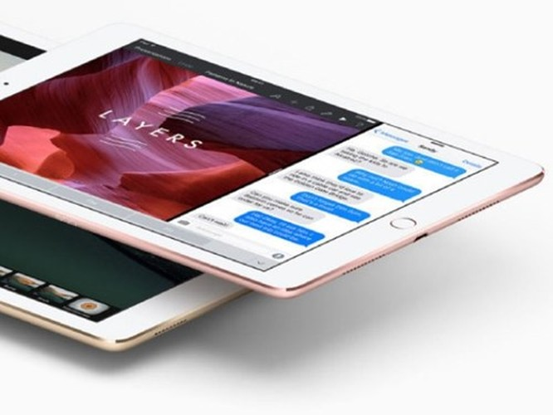 Apple ngừng nâng cấp iOS 9.3.2 cho iPad Pro ảnh 1