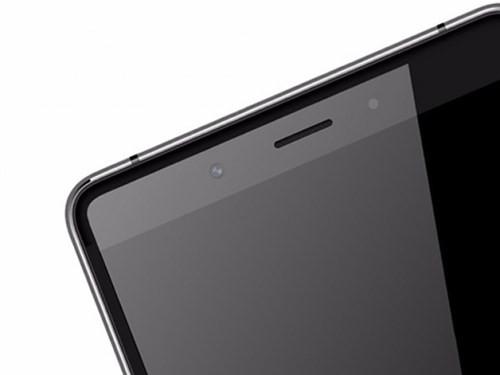 Lộ diện smartphone viền màn hình siêu mỏng mới của ZTE ảnh 1
