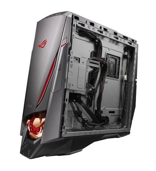 Ngắm PC chơi game Asus ROG GT51CA cấu hình khủng ảnh 5