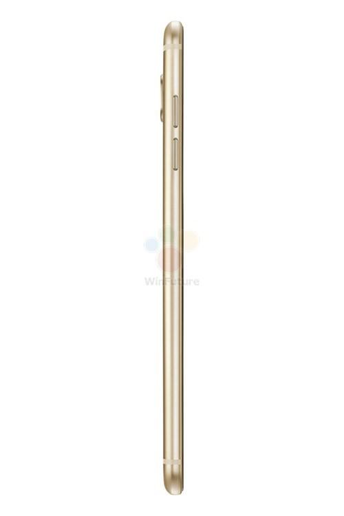 Ngắm Samsung Galaxy C5 trước ngày ra mắt ảnh 4