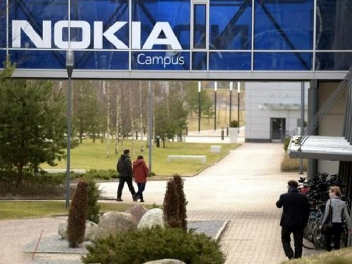 Nokia sắp cắt giảm 15 ngàn nhân viên ảnh 1