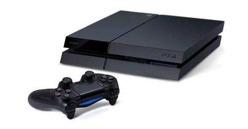 Sony PlayStation 4 vượt mốc 40 triệu chiếc ảnh 1