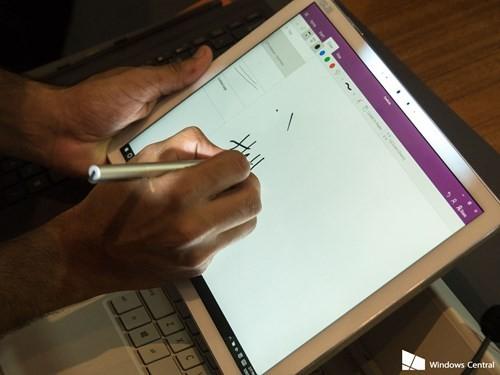 Cận cảnh máy tính bảng lai Asus Transformer 3 vừa ra mắt ảnh 7