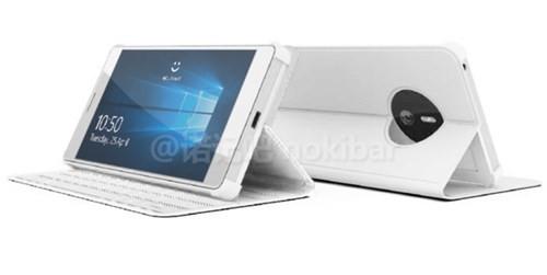 Điện thoại Surface Phone trang bị RAM 8GB? ảnh 1