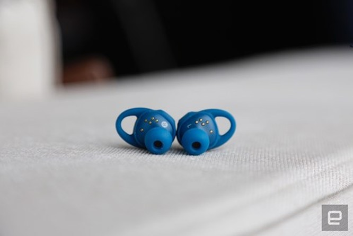 Samsung ra tai nghe không dây giá 200 USD ảnh 6