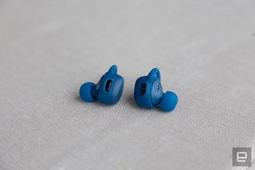 Samsung ra tai nghe không dây giá 200 USD ảnh 7