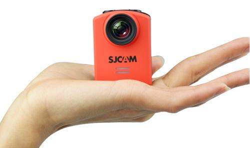 Camera thể thao SJCAM M20 giá 2,99 triệu đồng ảnh 1
