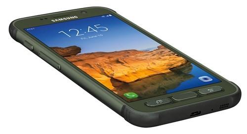 Samsung Galaxy S7 Active chính thức ra mắt ảnh 1