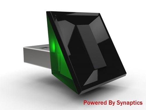 Synaptics giới thiệu bộ quét vân tay USB ảnh 1