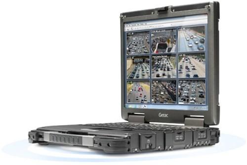 Getac B300 - laptop siêu bền chạy bộ xử lý Skylake ảnh 2