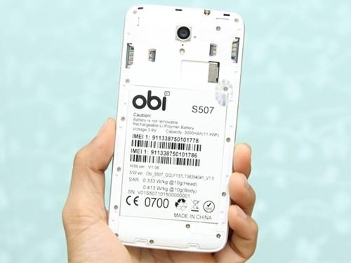 Bốn lý do bạn nên mang theo Obi S507 cho kỳ nghỉ hè tuyệt vời ảnh 3