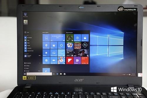 Acer Aspire F5 phiên bản 2016 – Định nghĩa mới cho laptop sinh viên ảnh 7