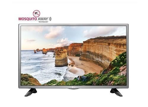 LG giới thiệu TV có khả năng đuổi muỗi ảnh 1