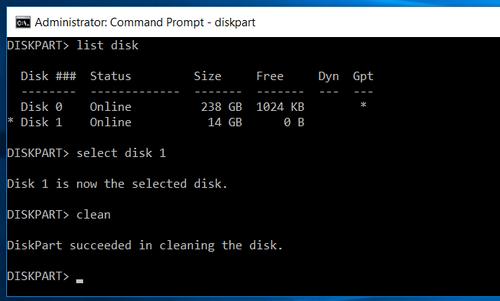 Khắc phục lỗi máy tính không nhận diện thiết bị lưu trữ ảnh 4