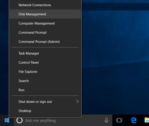 Khắc phục lỗi máy tính không nhận diện thiết bị lưu trữ ảnh 5