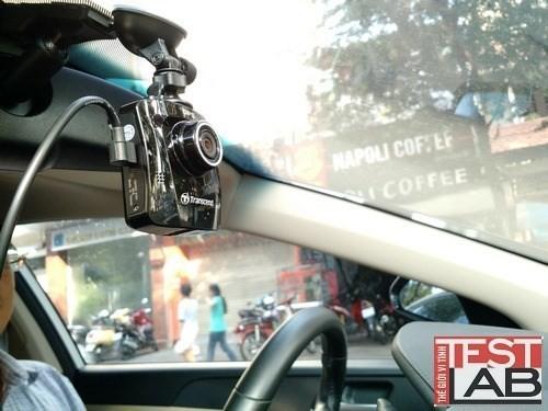 Camera hành trình DrivePro 220 giảm giá còn 3,2 triệu đồng ảnh 1