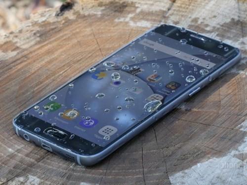 Samsung Galaxy S8 trang bị camera kép? ảnh 1
