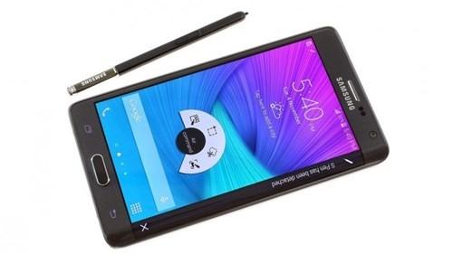 Galaxy Note 7 sẽ chỉ có tùy chọn màn hình cong ảnh 1