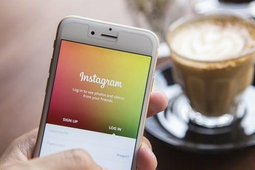 Có vẻ như Instagram đang ngày càng phổ biến hơn kể từ sau khi được Facebook mua lại. ảnh 1