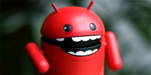 Godless – malware mới có thể root thiết bị Android ảnh 1