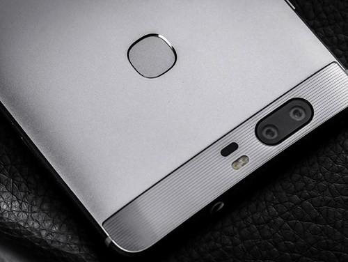 Điện thoại Huawei Honor 8 lên kệ đầu tháng 7 ảnh 1