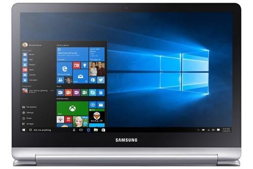 Samsung Notebook 7 Spin – laptop lai hỗ trợ sạc siêu tốc ảnh 3
