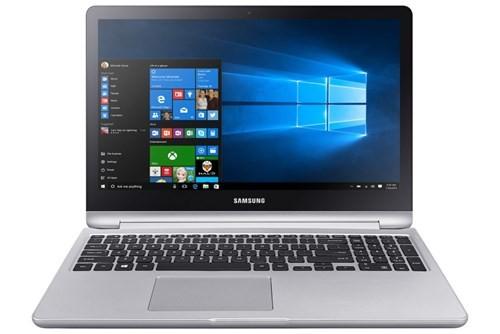 Samsung Notebook 7 Spin – laptop lai hỗ trợ sạc siêu tốc ảnh 1