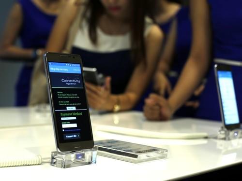 Samsung Galaxy On7 2016 lộ cấu hình chi tiết ảnh 1