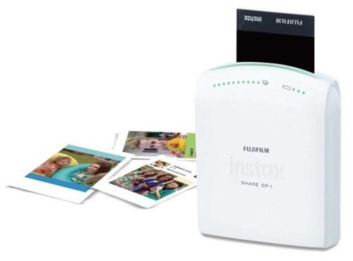 Máy in ảnh bỏ túi Fujifilm Instax SP-2 sắp ra mắt ảnh 1