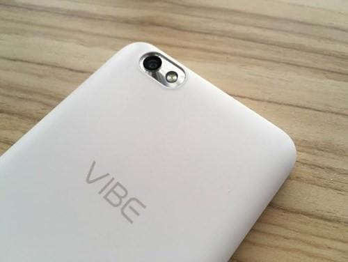 Lenovo VIBE C – Lựa chọn chất lượng ở phân khúc giá rẻ ảnh 3