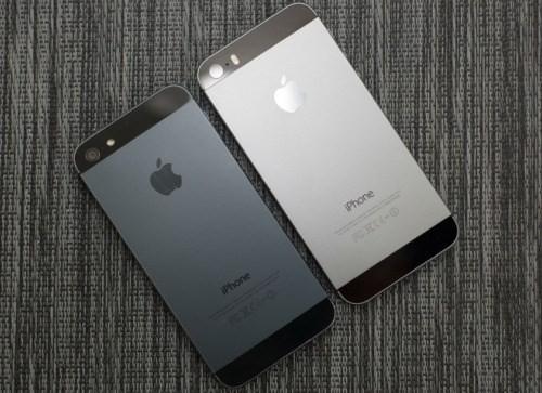 Rộ tin iPhone 7 có phiên bản màu đen đậm ảnh 1