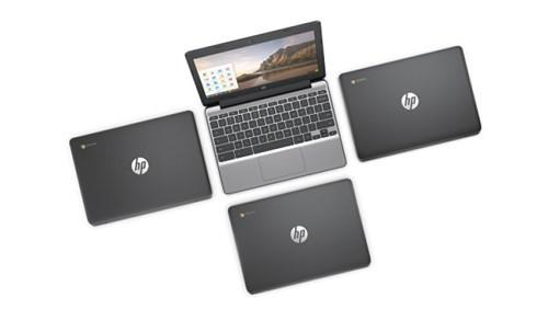 HP Chromebook 11 G5 ra mắt, pin hơn 12 tiếng ảnh 1