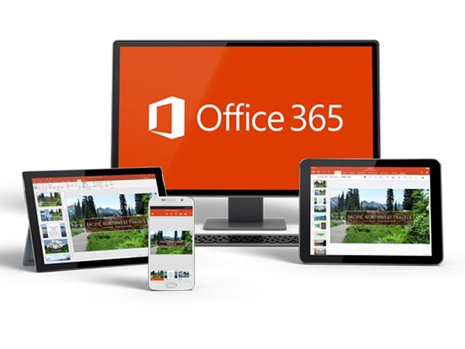 Office 365 – Nâng tầm hiệu quả công việc ảnh 1